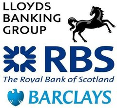 Scottish independence UK banks