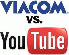Viacom Google