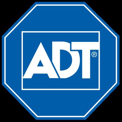 ADT Corporation logo