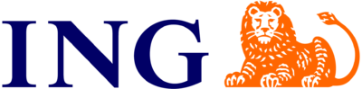 The ING Group logo