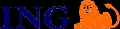 The ING Group logo