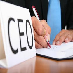 CEO performance measures differ considerably