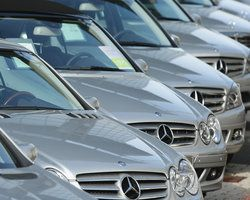 European March car sales jumped 10.6%