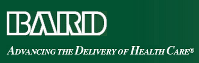 Bard CR Inc logo