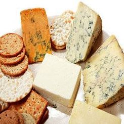 China bans British cheese