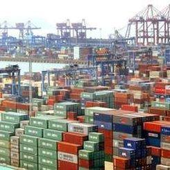 Chinese April international trade rebound